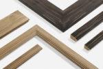 מגוון מסגרות עץ